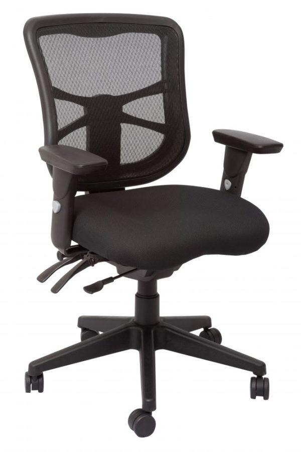 DAM-Mesh-Chair