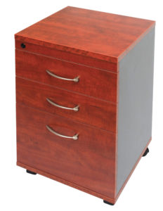 Rapid Manager Desk Range