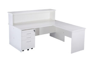 Rapid Vibe Desk Range