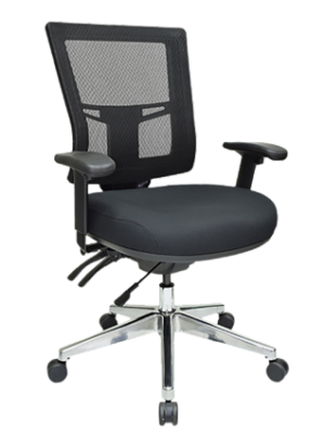 Buro Metro 24/7 Chair