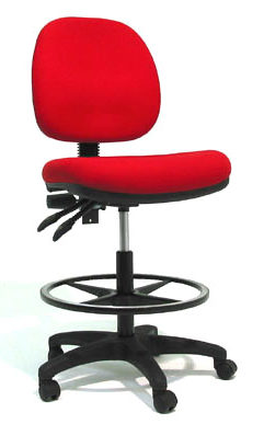 Norse Range Task Chairs