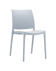 Injection Moulded Maya Chair