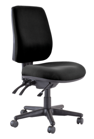 Buro Ergonomic 3-Lever Chair