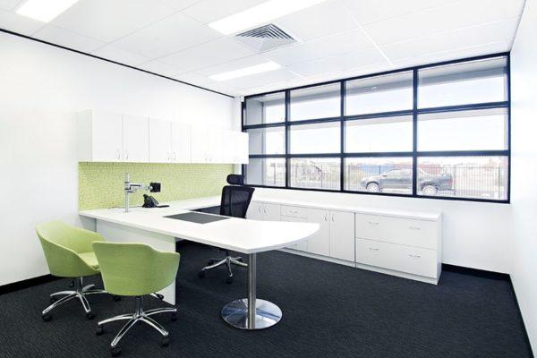 Allto Executive Desk 2