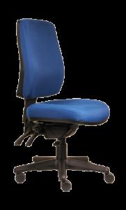 Spark High Back Chair