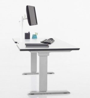primo electric adjustable desks