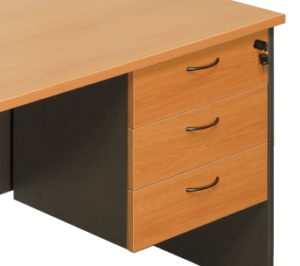 Rapid Worker Desk Range