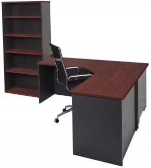 Rapid Manager Desk Range