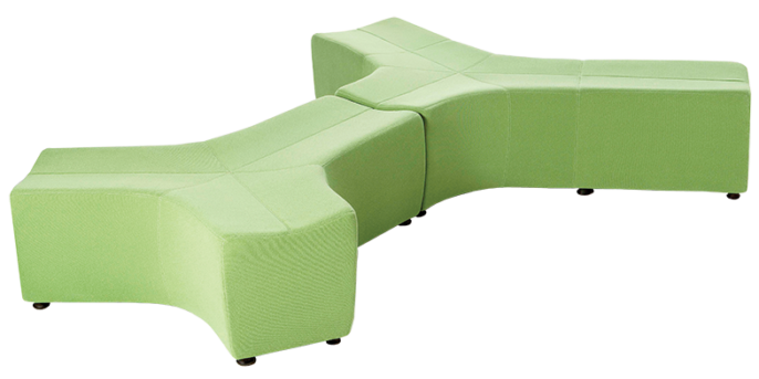 Konfurb Modular Soft Seating