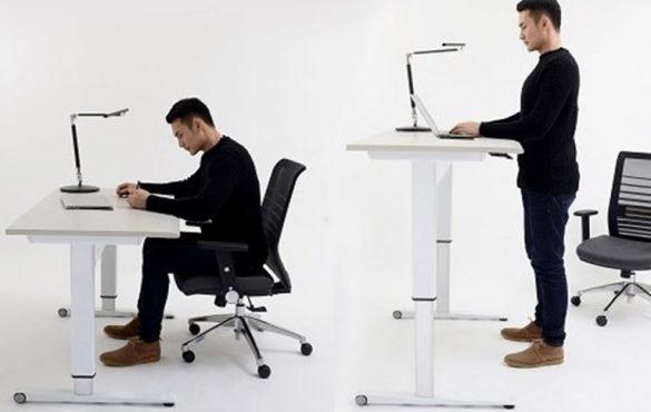 Why SitStand Desks?