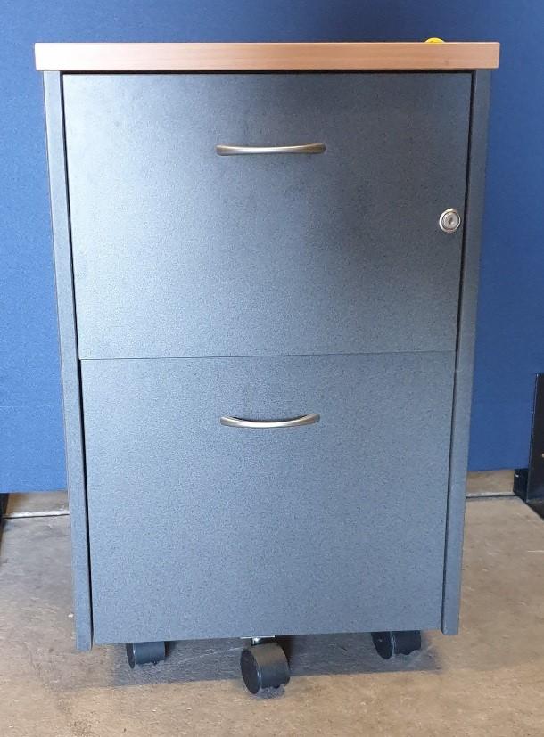 Secondhand Office Storage